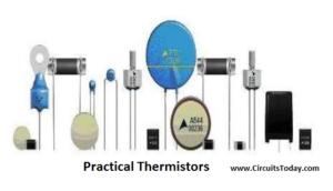 Practical Thermistors