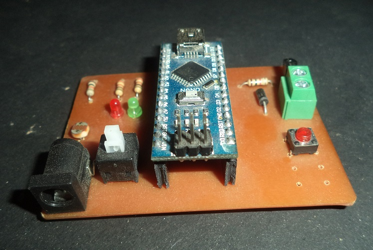 Arduino and LDR Based Auto Intensity Control Of Street Light