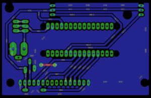 Car Speed Detector Circuit Using Arduino