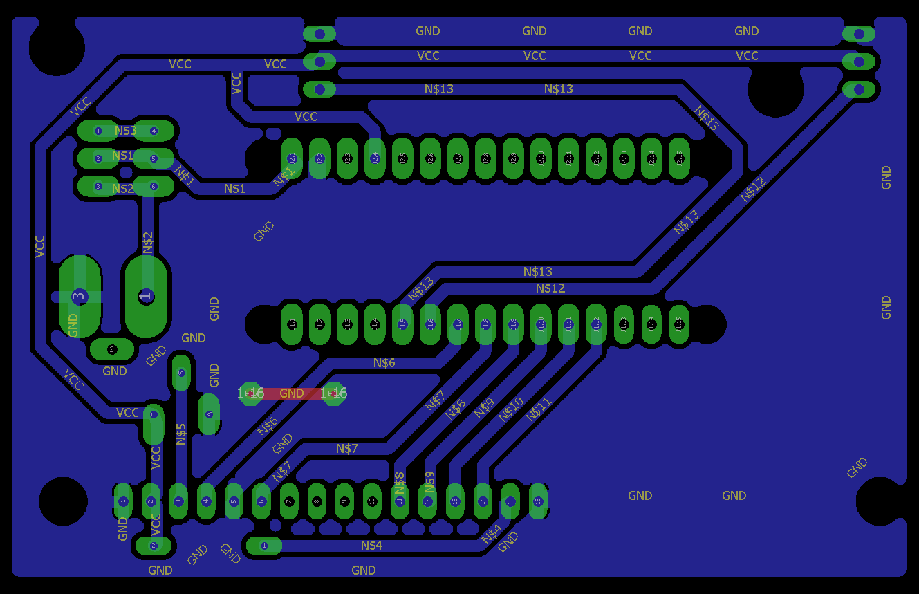 DIAGRAM] Wire Diagram For Pcb FULL Version HD Quality For ... on