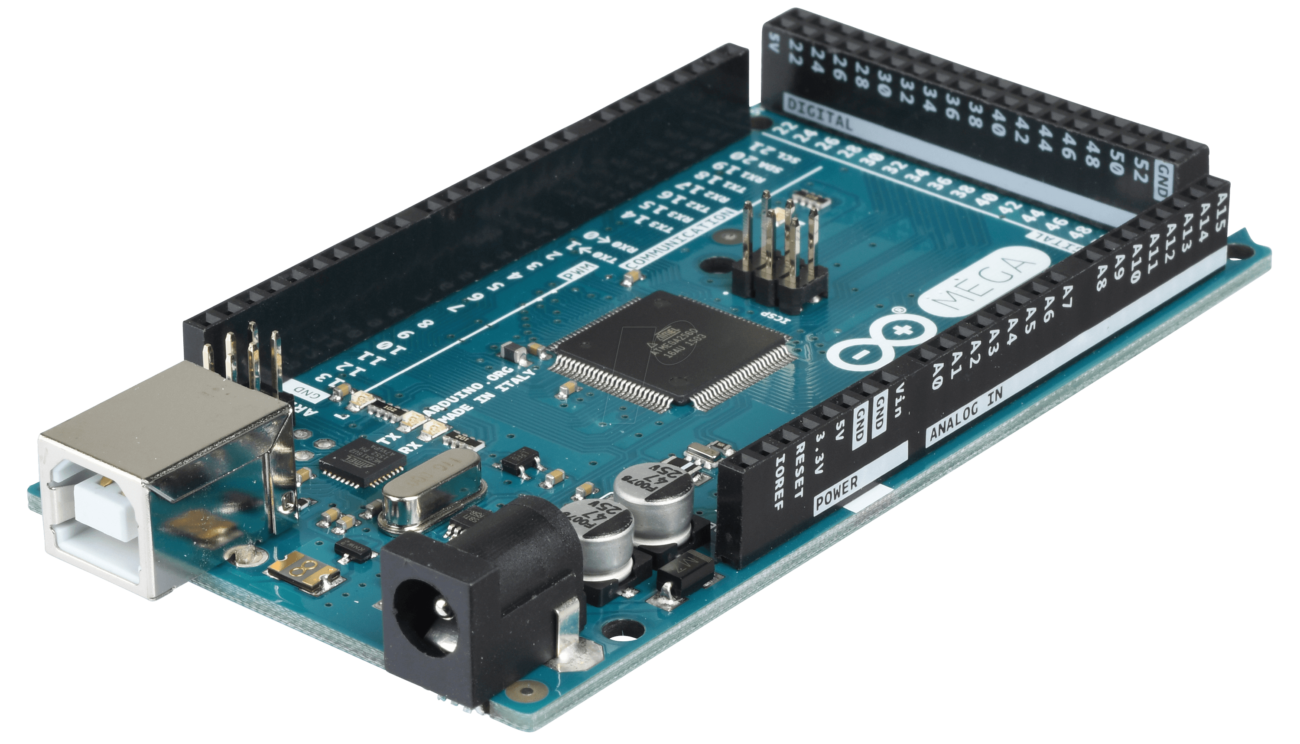 Arduino Watch Dog Specifications